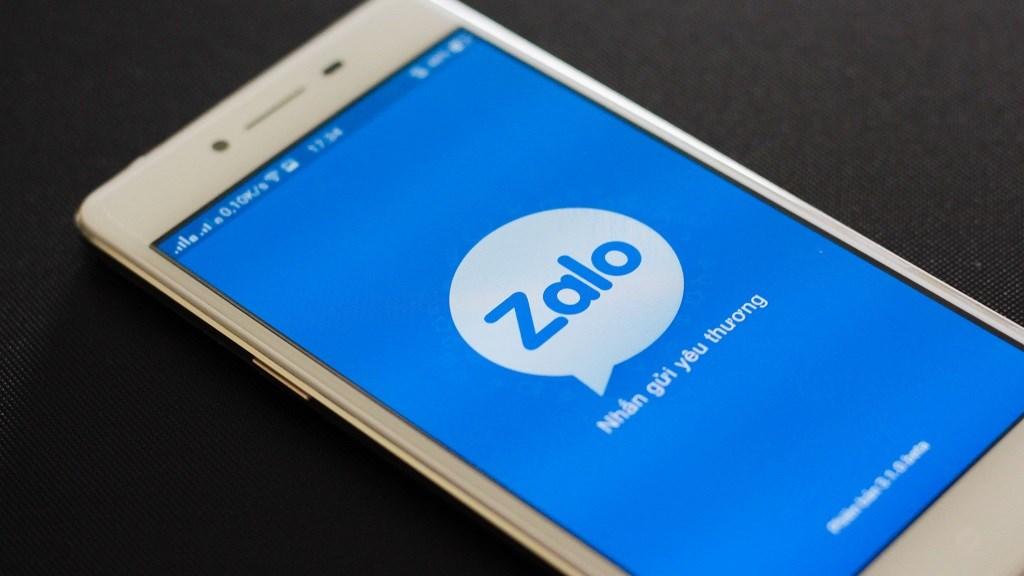 Hướng dẫn cài Zalo cho điện thoại chi tiết, dễ thực hiện