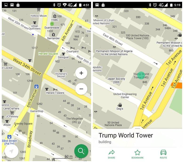 """Top 10 ứng dụng chỉ đường cho iPhone khiến hội """"mù đường"""" phát cuồng"""