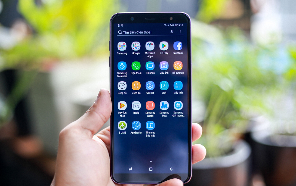 Hướng dẫn cách chạy lại phần mềm điện thoại Samsung đảm bảo thành công