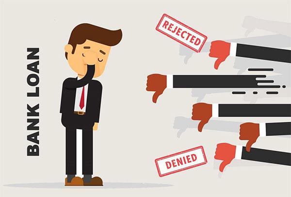 Lưu ý những tình trạng không được mua hàng trả do nợ xấu