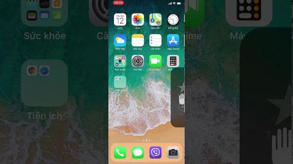 Lỗi nút Home ảo gây không ít phiền toái cho người dùng iPhone