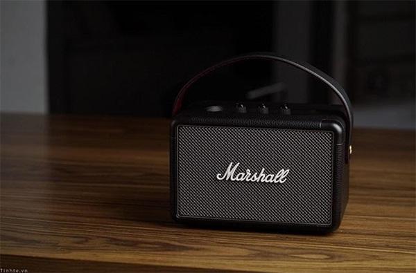 Hướng dẫn kết nối loa Marshall Kilburn 2 bằng Bluetooth