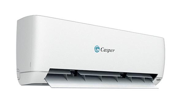 Sử dụng điều hòa Casper kết nối wifi dễ dàng