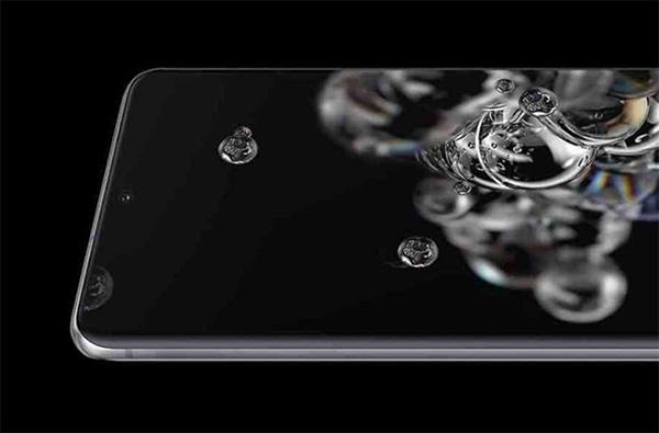 Điện thoại Samsung Galaxy S21 có chống nước không?