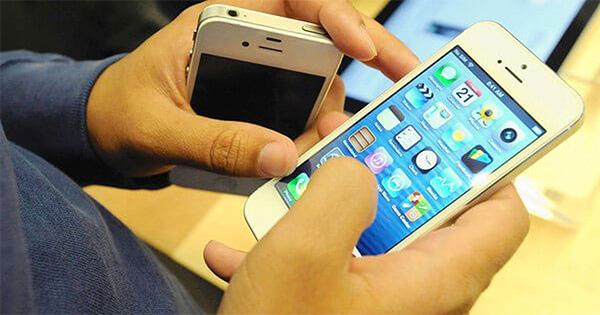 Chia sẻ kinh nghiệm khi mua iPhone cũ