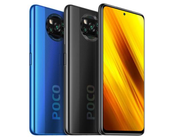 Xiaomi Mi POCO X3
